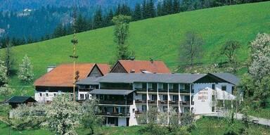 Hotel *** Huttersberg