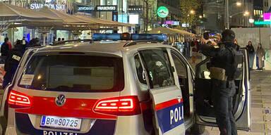 Anschlag in Wien: Jugendliche in Ruprechtskirche entgingen Anschlag