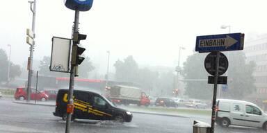 Wetter in Wien