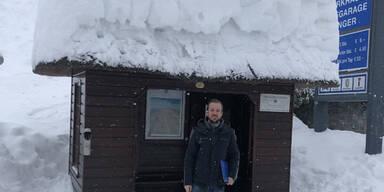 Lech Schnee Niki Fellner