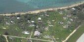 Tonga: Schwerster Zyklon aller Zeiten