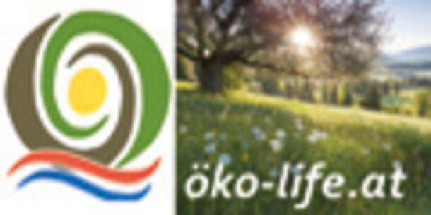 Öko-life – Informations-Plattform