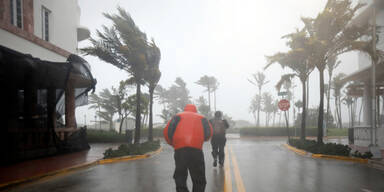 Irma Miami Beach