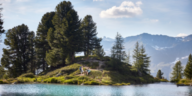 Ischgl-Paznaun - Tirol-CH - Wetter.at - SL - Ischgl 1 Berglisee - 960x480