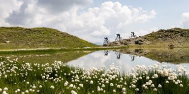 Ischgl-Paznaun - Tirol-CH - Wetter.at - SL - Ischgl 3 Mountainbike - 960x480