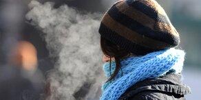 Kälteschock: Jetzt kommt der Mega-Frost