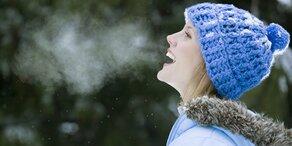 Das sind die kältesten Orte Österreichs