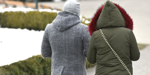 Kälte-Rekord in Wien geknackt!