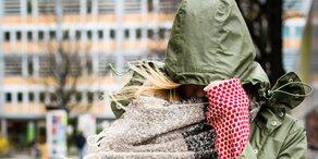 Trüb & kalt: Der Freitag wird ungemütlich