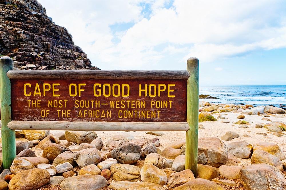 Kap der guten Hoffnung - Südafrika - ADV - Austrian Airlines