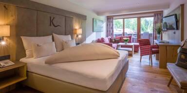 Hotel Karlwirt****