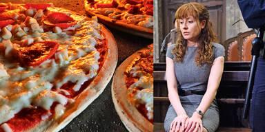 """Esti""-Knast: Aufregung um Pizza-Freigang"