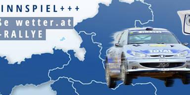Konsole-Kamera-Rallye