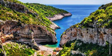 Kroatien - Wetter.at - ADV - 1000 Inseln - Bild 1