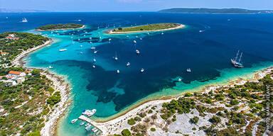 Kroatien - ADV - 1000 Inseln - Neu - Mai 2020