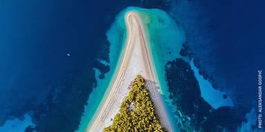 Kroatien - Kroatien-CH - ADV - 1000 Inseln 1000 Abentuer - Bol