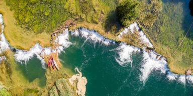 Kroatien - ADV - Abenteuer - Flüsse - Bild 3