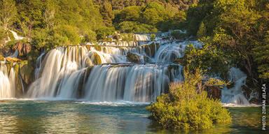 Kroatien - ADV - Abenteuer - Flüsse - Bild 4