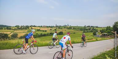 Kroatien - ADV - Radwege - Straßenradfahrer NEU Mai 2020