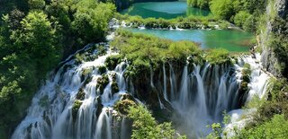 Kroatien - ADV - National Park Plitvice See - Storyheader