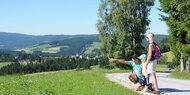 Wandergenuss mit Jausenpinkerl & Massage