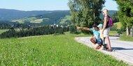 Naturgenuss & gratis Ausflugsziele