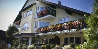 Landhotel Schwaiger Haus