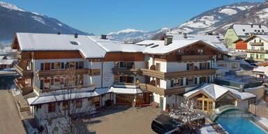 Salzburger Nationalparkhotel