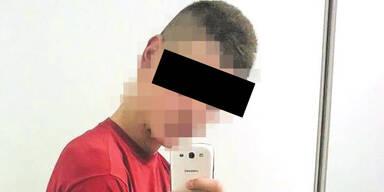 Wieder Terror-Alarm um verurteilten IS-Terroristen Lorenz K.