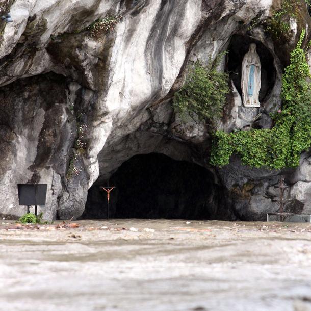 Wetter Lourdes