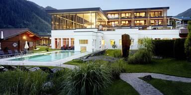 Obertauern Wellnesshotel Lürzerhof