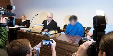 OGH bestätigte Schuldspruch von Landesgericht Innsbruck