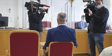 Mann soll Ex absichtlich mit Corona angesteckt haben
