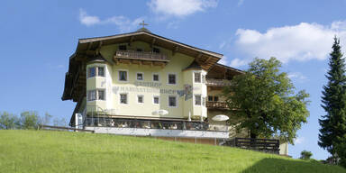 Mariasteinerhof Sommer