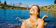 Wellness & Wandern am Dachstein