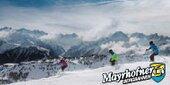 Mayrhofner Bergbahnen im Zillertal