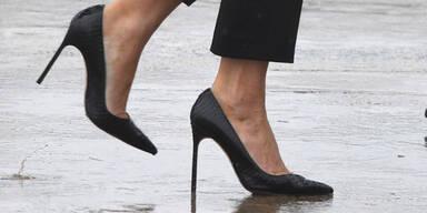 Melania High Heels