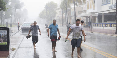 Miami Beach Irma