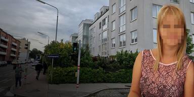 Junge Mutter (36) erstickt: Wollte Ehemann sie retten?