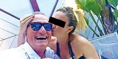 Mordanklage gegen Witwe: Promi-Wirt aus Habgier erstochen?