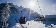 Skigenuss im Winterparadies Kärnten