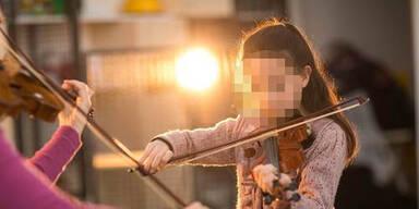 Musiklehrer missbrauchte Schülerin: Haft