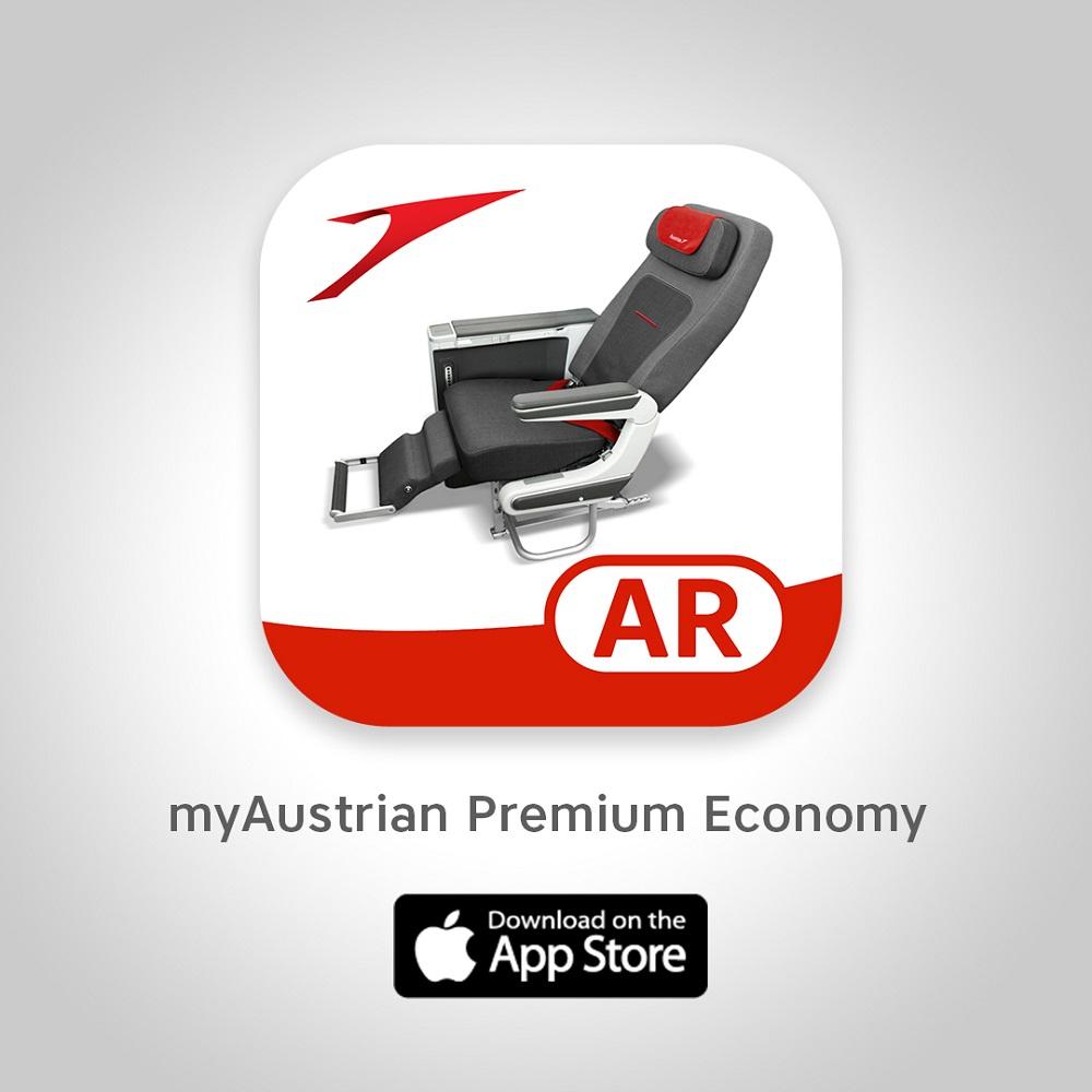 Austrian Airlines - ADV - MyGemütlichkeit - App-Icon