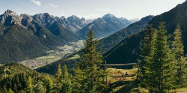 Stubai - Tirol-CH - ADV - SL - Naturschauplatz Pfarrach - 960x480