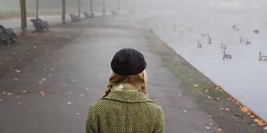 Nebel Herbst