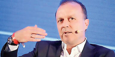 ORF: Prantner tritt an und wirbt um VP-FP-Stimmen