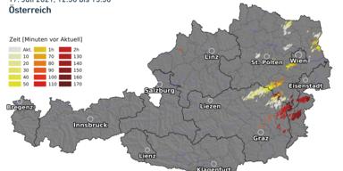 Oesterreich_Gesamt_LightTimeRel3_daily_20210717_map