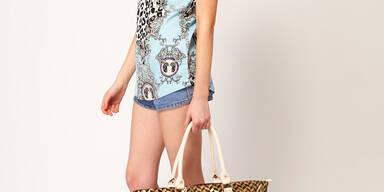 Sommer-Shoppingliste 2012