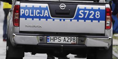 Polizei Polen