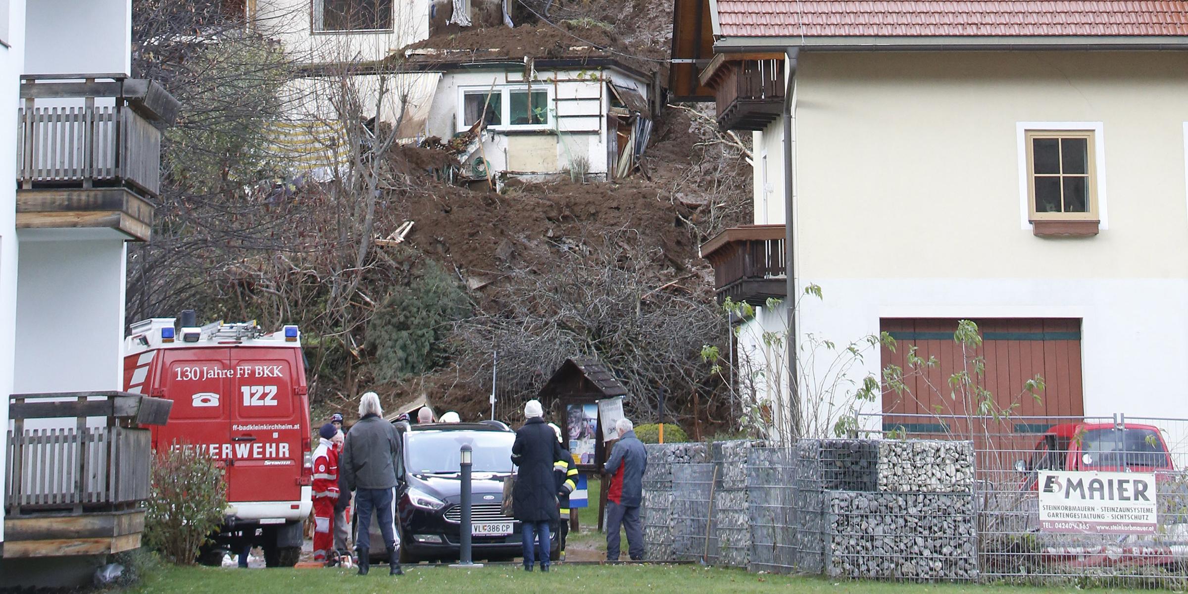 Bad Kleinkirchheim - Mure - Haus 5